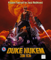 Duke Nukem 3D Cheats Codes!