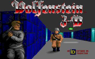 Wolfenstein 3D Cheats Codes!